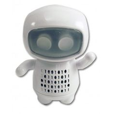 50% OFF!! Only £7.00 - The Musibyte eBot is a high performance speaker which you can simply Plug n' Play!
