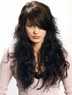 cute long layered haircuts 2016
