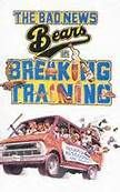 The Bad News Bears in Breaking Training (1977). [PG] 100 mins. Starring: William Devane, Quinn Smith, Chris Barnes, Jackie Earle Haley, Jimmy Baio, Alfred Lutter and Dolph Sweet