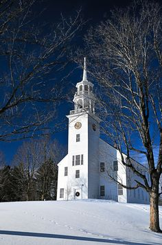 Images of Vermont