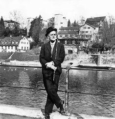 My name is Joyce, James Joyce. Finnegans Wake, Irish People, James Joyce, Book Writer, Portraits, Zurich, My Favorite Music, Literature, Adventure