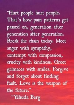 Lifehack - Forgive and forget about finding fault  #Forget, #Forgive, #Hate, #Life, #Love
