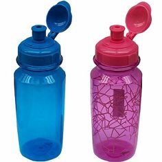 Recalled.   Latest Gear Recalls: H&M Children's Water Bottles (via Parents.com)