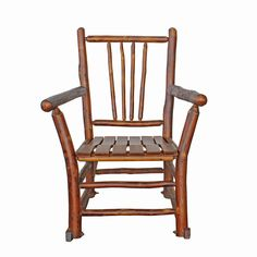 Dating old hickory furniture