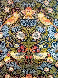 Arts & crafts. William morris