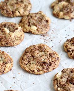 """""""Neiman Marcus $250"""" Gluten Free Chocolate Chip Cookies 