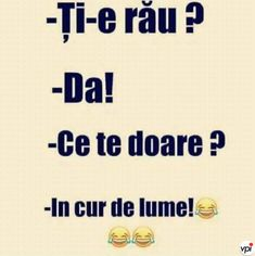 Când ți-e rău - Viral Pe Internet Funny Relatable Memes, Funny Texts, Funny Jokes, True Words, Funny Moments, Cringe, Motto, The Funny, Haha
