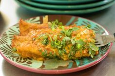 Pioneer Woman enchiladas