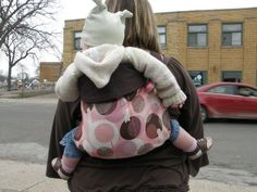 Onbu Tut....I cannot wait to try this!! I love this kind of carrier. I borrowed one from the babywearers and found out it was homemade too. Love it, so comfy to wear!!! #baby carrier diy #diy baby carrier #fashion baby carrier