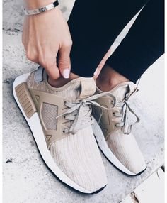 a2643b4388f Cheap Adidas NMD XR1 Trainers In Linen Khaki Sale Clearance Adidas Nmd R1