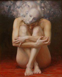 Por Amor al Arte: Las bellas obras de arte de Alex Alemany.