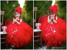 christmas tree farm child photography