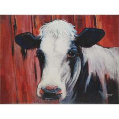 W.R.'s Favorite - Exclusive giclee on canvas