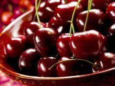 7 motive ca să mănânci CIREŞE