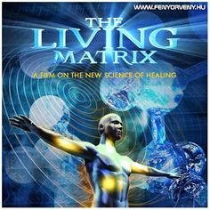 """The Living Matrix - The New Science of Healing, uncovers new ideas about the intricate web of factors that determine our health. We talk with a group of dedicated scientists, psychologists, bioenergetic researchers and holistic practitioners. Holistic Practitioner, Recent Movies, Holistic Medicine, Quantum Physics, Healing Quotes, Science, Mind Body Spirit, Great Films, Karma"