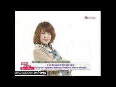 """Kpop Dance Tutorial - Secret """"Love is move"""" [Pops in Seoul]"""