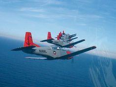Pilatus PC-7 by Armada de Chile, via Flickr