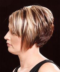 Above & Beyond Salon, Vermilion, Oh Usa Large Views | Hairstyles by TheHairStyler.com