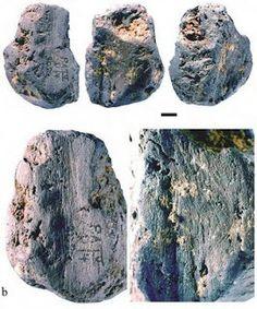 Lápices de manganeso Archaeology, Boho, Women, Historia, Veneers Teeth, Bohemian, Woman