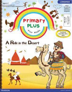 19 Best Primary Plus Kids Magazine Designs Images