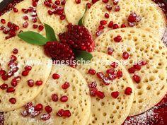 Baghrir einfach Hummus, Breakfast, Ethnic Recipes, Food, Ramadan, Desserts, Arabic Sweets, Arabic Food, Moroccan Recipes