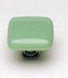 Sietto Glass Cabinet Knobs Intrinsic Mint