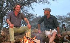 Fireside Chat: @BrentLeoSmith + @JamesRAHendry  #SafariLive