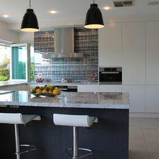contemporary kitchen by Collaroy Kitchen Centre