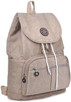ZYSUN Fashion Travel School Backpacks LightWeight Bag for College Girls  Womens b444178fa9016