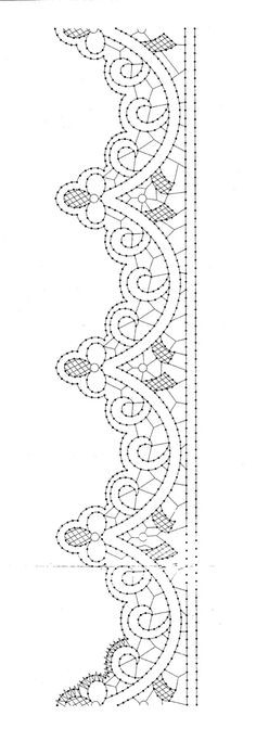 Archivio album Romanian Lace, Lacemaking, Lace Patterns, Bobbin Lace, Rococo, Diy Tutorial, Angles, Projects To Try, Sewing