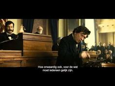 Official trailer Lincoln (NL) - YouTube