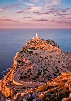 Mallorca, Espanja  Reissureppu.com