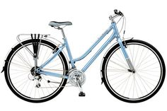 Commuter Bike http://www.womenshealthmag.com/fitness/womens-bicycles/slide/2
