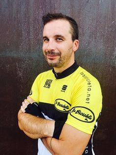 #Yellowteam #YellowRiders #PR Javier Vazquez | XC, Road, Mountain Guide