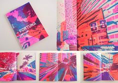 Art zines and posters Tag Design, Buch Design, Design Art, Print Design, Editorial Design, Illustrations, Illustration Art, Mises En Page Design Graphique, Art Zine