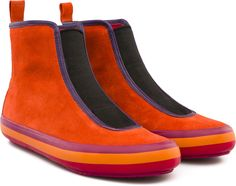 For mama: Camper Portol 46760-003 Ankle boots Women. Official Online Store Netherlands