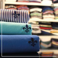 Camisas Dudalina: quanto mais, melhor! Afinal de contas, um guarda-roupas de respeito tem que ter várias opções ;)  #LojaDudalina #RadicalChic #ModaMasculina