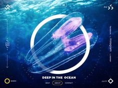 Connect with them on Dribbble; the global community for designers and creative professionals. Facebook Instagram, Ocean, Water, Creative, Movie Posters, Water Water, Aqua, Popcorn Posters, Sea
