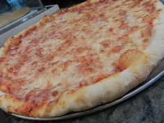 new york pizza @cafe 41 in NYC