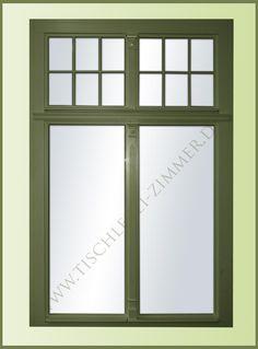... Sprossenfenster