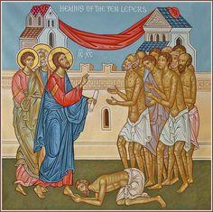Gesù ha «fretta» di guarire l'uomo - Frati Cappuccini Provincia di Siracusa