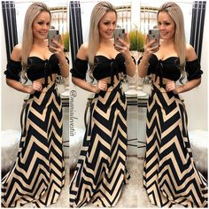 Hot Outfits, Summer Outfits Women, Skirt Outfits, Elegant Summer Dresses, Cute Dresses, Skirt Fashion, Fashion Dresses, Caftan Dress, Looks Chic
