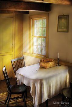 411 besten my style colonial primitive bilder auf pinterest bauernk chen betten und ferienhaus. Black Bedroom Furniture Sets. Home Design Ideas
