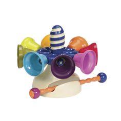 Cymbałki Piccolo Carousel Bells B.Toys