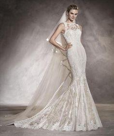 Diana 20 - Bruidsmode - Bruidscollecties - Bruidsmode van Diana