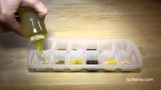 Cómo hacer aceites aromáticos | facilisimo.com