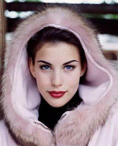 Liv Tyler... so pretty