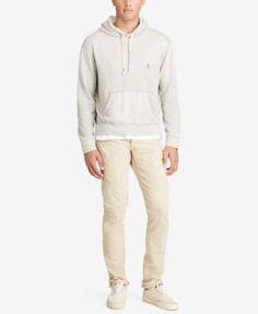 Polo Ralph Lauren Men's Sullivan Slim-Fit Jeans - Beige 32x32
