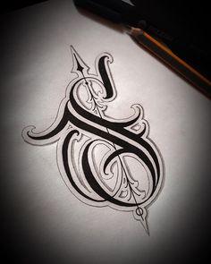 Chicano Tattoos Lettering, Tattoo Lettering Design, Graffiti Lettering Fonts, Graffiti Tattoo, Tattoo Fonts, Body Art Tattoos, Tattoo Drawings, Dibujos Tattoo, Desenho Tattoo
