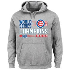 35 MLB Men s 2016 World Series Champion Hoodie Jacket - Chicago Cubs  Chicago Cubs Jacket f8968716c